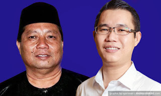 2 exco kerajaan Johor bakal digugurkan?