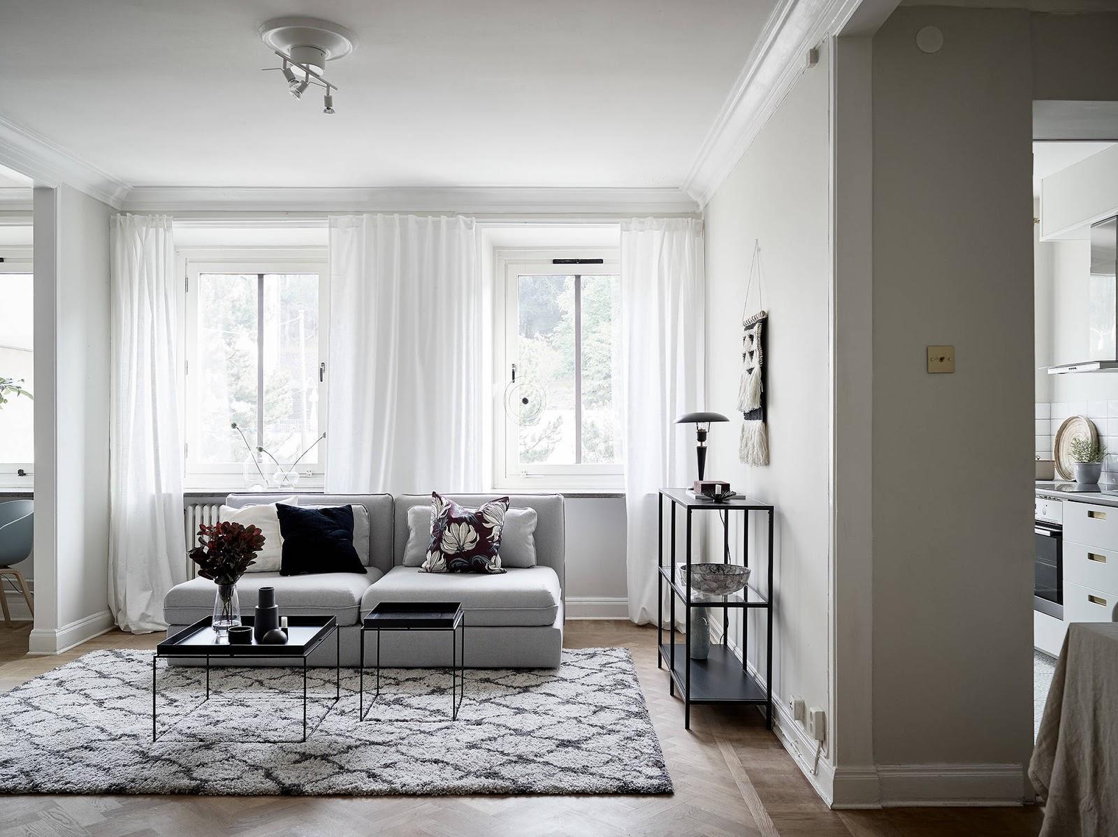 Hometrotter home style blog casa arredamento design for Mobili norvegesi