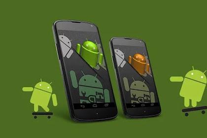 8 Aplikasi Android Paling Berguna dan Gratis