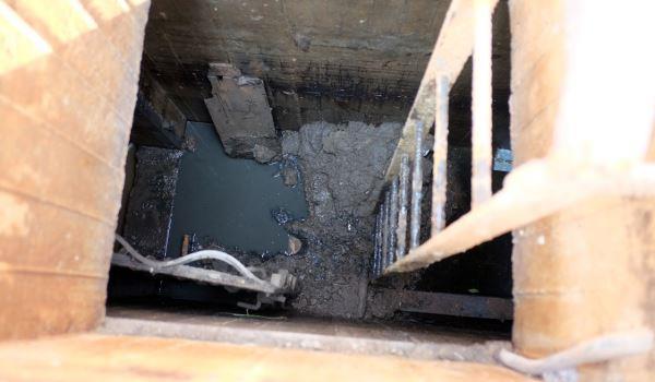 Bunker Perang Dunia II