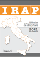 IRAP 2021 - Disponibile il software di compilazione per Mac, Windows e Linux
