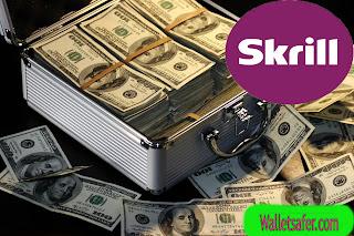 Skrill Dollar Buy and Sell (wallet safer)