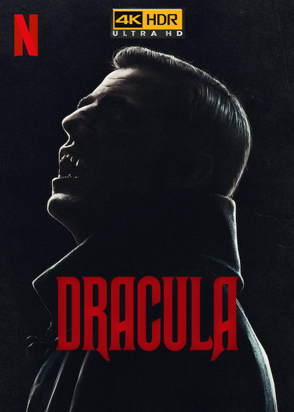 Drácula (2020) Temporada 1 NF 4K-HDR WEB-DL 2160p Latino