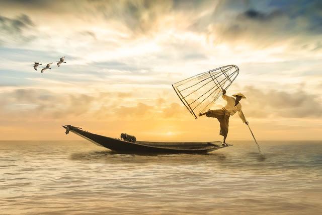 Unit penangkapan ikan unggulan ialah tipe unit penangkapan ikan yang mempunyai performanc Unit Penangkapan Ikan Unggulan