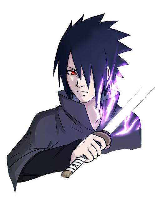 Kata-Kata Mutiara dari Sasuke di Film Naruto