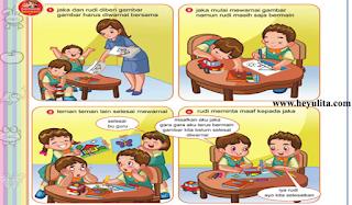 Soal tematik kelas 5 tema 2 subtema 3