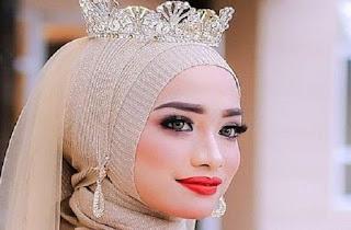 hijaber cantik aceh