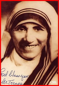 Early-Years-of-Mother-Teresa