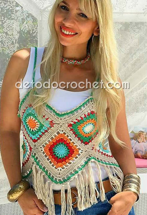 como-tejer-crop-top-crochet
