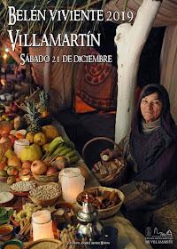 Villamartín - Belén Viviente 2019
