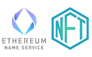 NFT como parte de la red Ethereum