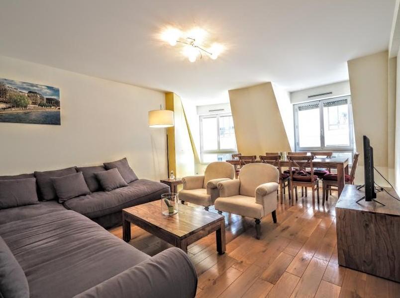 Rent Apartment in Paris Long Term, Apartment or condo Searching in Beautiful Paris