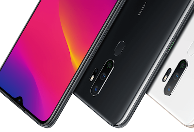 Oppo Brand Day Exclusive Deal up to 18% off on September 29 Via Shopee!