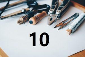 herramientas para tapizar