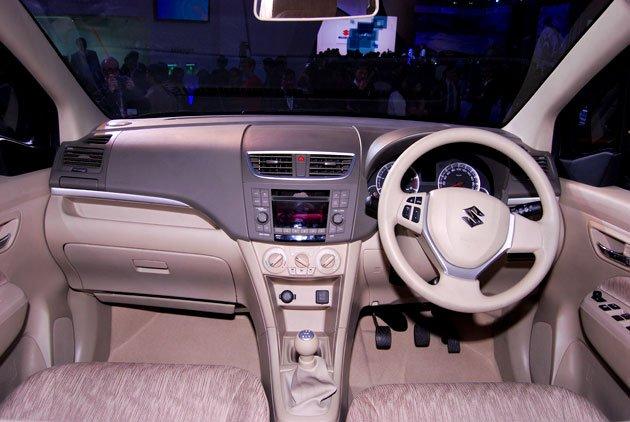 Custom Car Maruti Suzuki New Mpv Ertiga Maruti Ertiga Photos