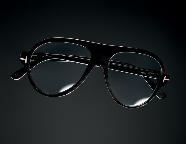 616c08d51380 mylifestylenews  TOM FORD Launches Private Eyewear Collection