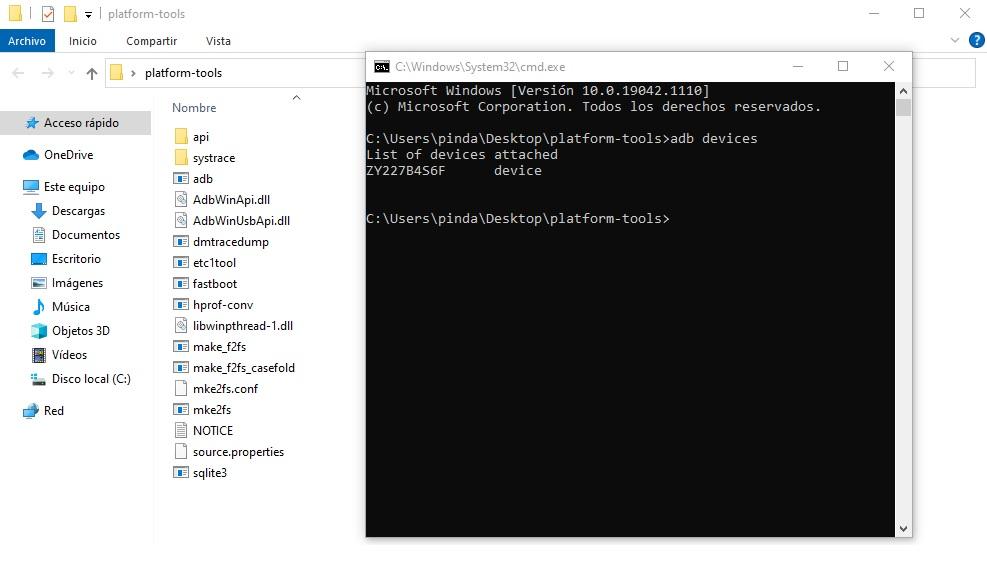Descargar Android SDK Platform Tools gratis