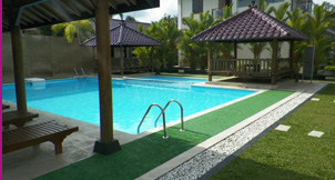 Sunrise Resort Batu Karas