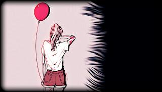 Play Date Ringtone Download, New Tik Tok Ringtone, anime wallpaper,sad anime wallpaper,girl with balloon