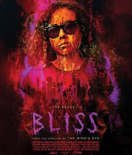 مشاهدة فيلم Bliss 2019 مترجم