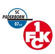 SC Paderborn - FC Kaiserslautern