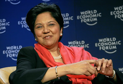 Indra Nooyi (former CEO of Pepsico), Indra nooyi biography in Hindi