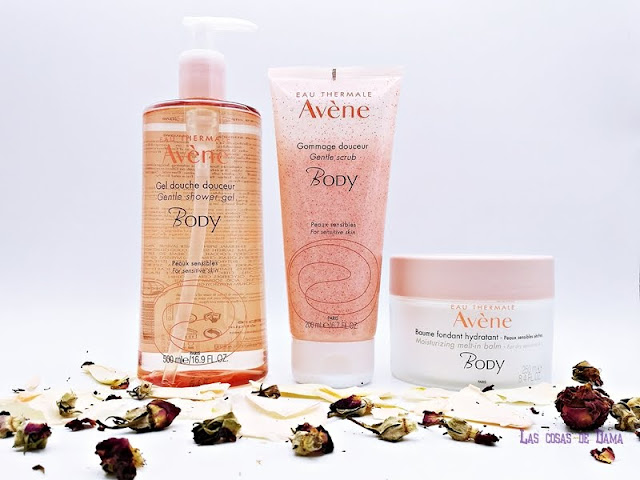 ideas regalo día de la madre beauty Avène