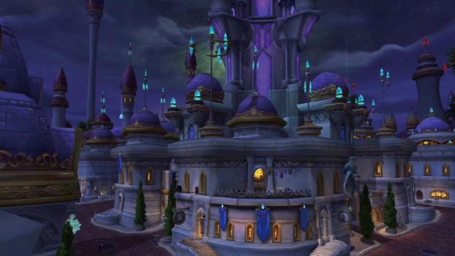 Top 10 Most Popular WOW Private Servers
