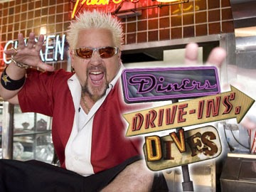 Froufroubritches Diners Drive Ins And Dives Flappers