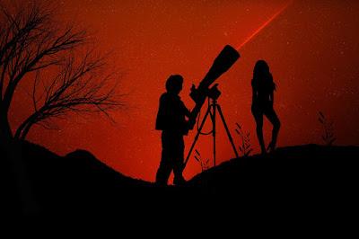 Astrofotografia czy tylko obserwacje wizualne kosmosu?