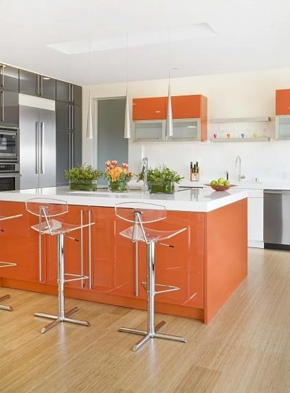 orange d co. Black Bedroom Furniture Sets. Home Design Ideas