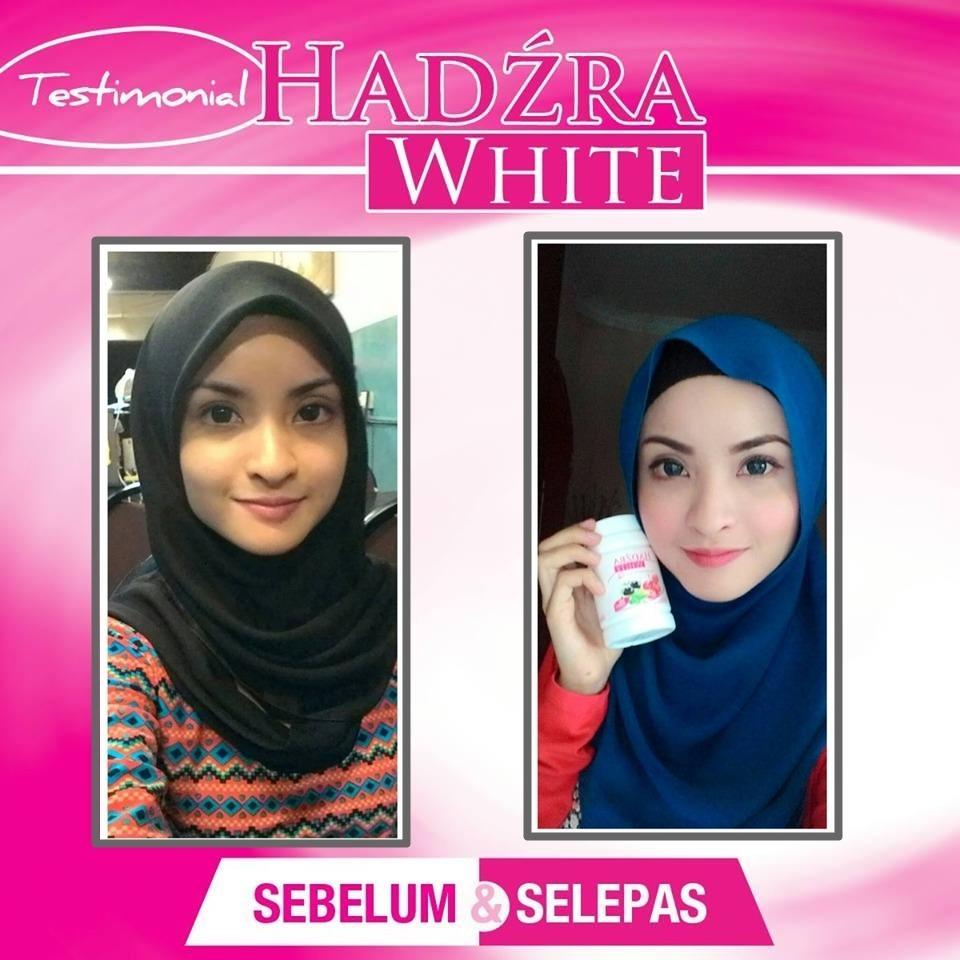 Membekal, Menjual Produk Kesihatan & Kecantikan: HADZRA