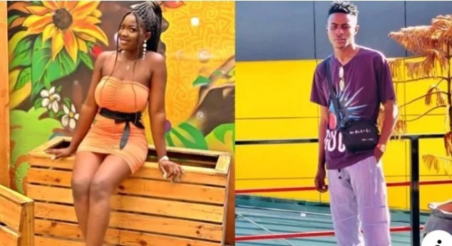 Double Wahala! She Went On A Date With A Twitter Guy And He Dumbed Her With The Bills