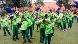 Perkembangan PAUD di Indonesia