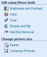 किसी भी Photo की size कैसे कम करे