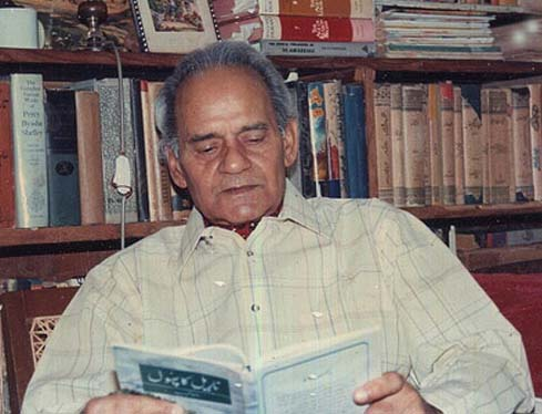 Abdul Hameed Biography   Pakistan Only