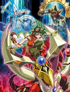 assistir - Yu-Gi-Oh! Arc-V - Episódios - online
