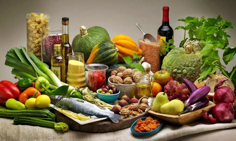 Μεσογειακή Διατροφή: Πως να την ακολουθήσεις