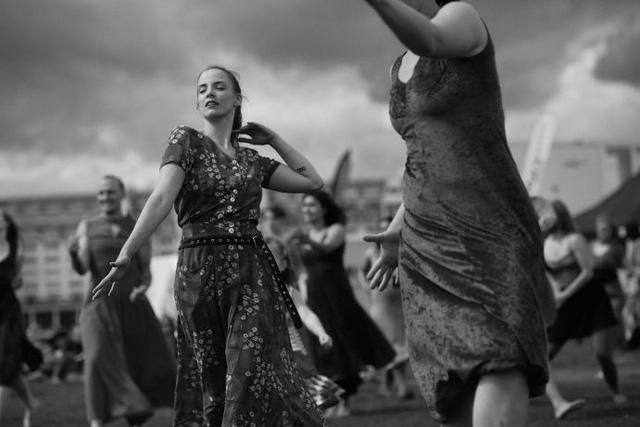 """Những đỉnh cao nhất"" của Kristin Linnea Backe/ Olso, Nauy"