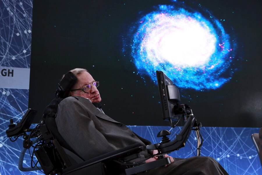 19 Inspiring Quotes By Legendary Physicist And Cosmologist Stephen Hawking
