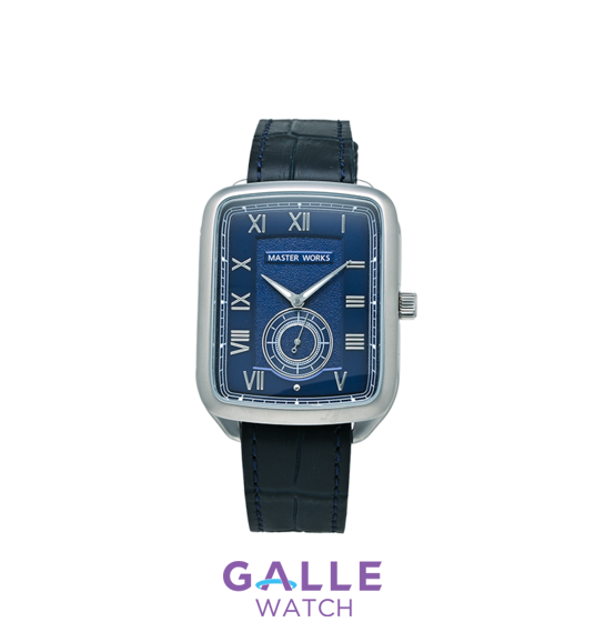 Đồng hồ Nam Master Works MW10SN-GCBLG8