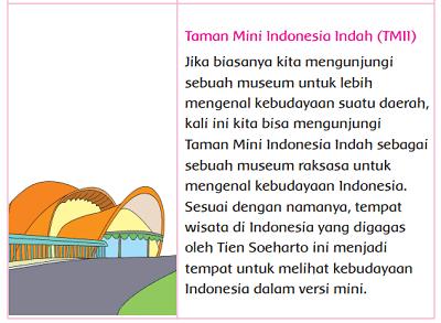 Wisata Taman Mini Indonesia Indah (TMII) www.simplenews.me