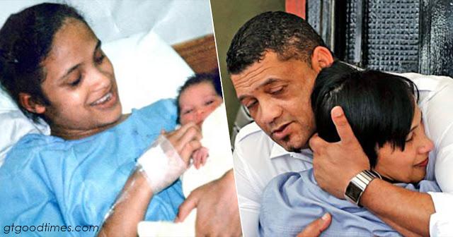 Их новорожденную дочь похитили из роддома, но спустя 17 лет они ее нашли. Вот их история