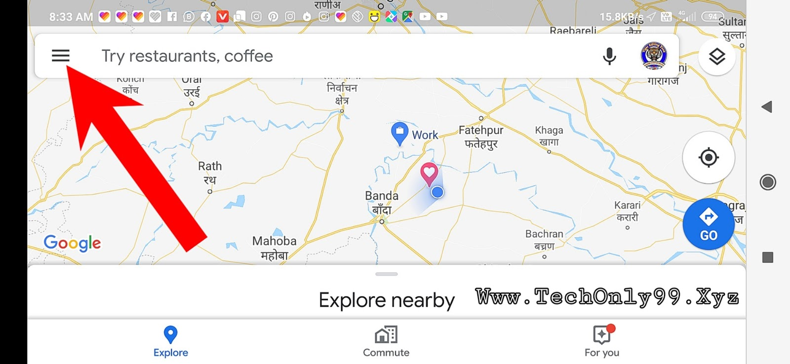 How to Add my Business, Store Address to Google Maps | Add my place in Google Eart | Google my Business