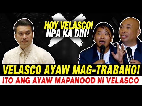 EXCLUSIVE: KA-IVY at KA-ERIK KINASTIGO si VELASCO!