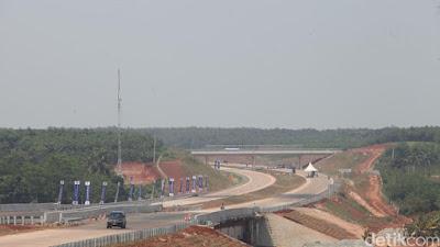 Pembebasan lahan Tol Cinere-Serpong Telan Rp 2,7 T