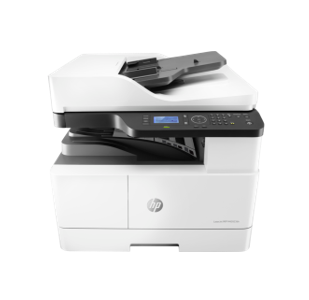 HP LaserJet MFP M42623dn Driver Download