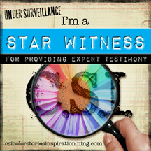 CSI Star Witness Aug 2017