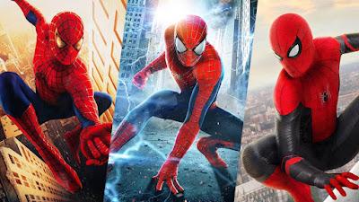 Spider-Man: No Way Home Spoilers Confirms Past Spider-Men