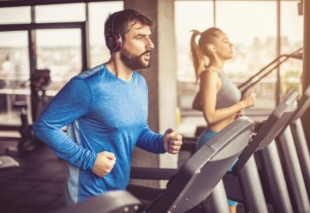 Men's health – Benefit of the exercise on men's health